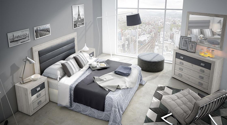 Dormitorio ref 852