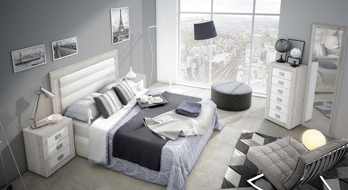 Dormitorio ref 851