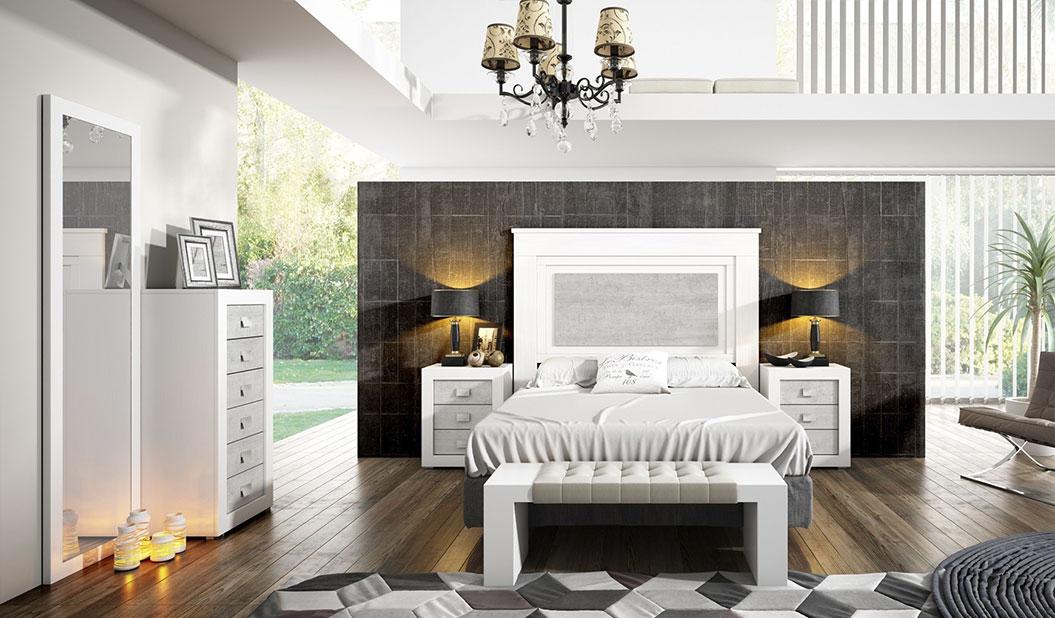 Dormitorio ref 850