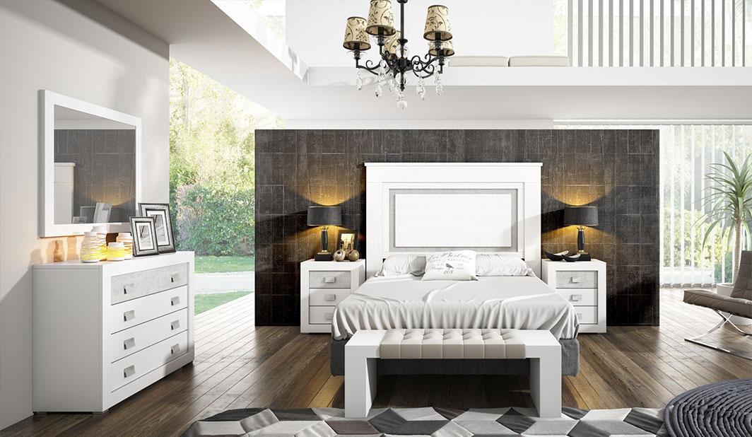 Dormitorio ref 849